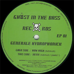 Ghost In The Bass 01