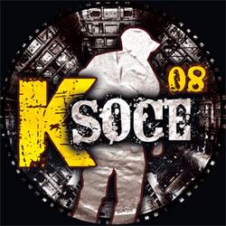K-soce 08