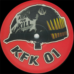 Kick For Kill 01