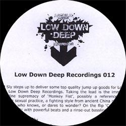 Low Down Deep 12