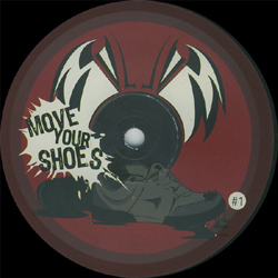 Move Your Shoes 01