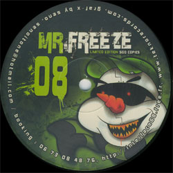 Mr Freeze 08