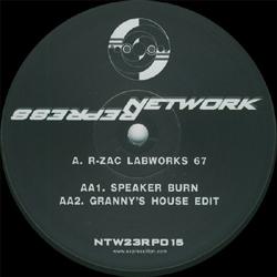 Network Repress 15