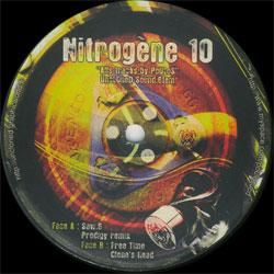 Nitrogene 10