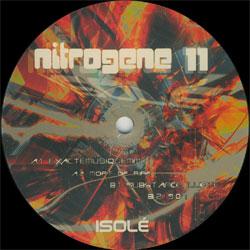 Nitrogene 11