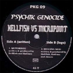 Psychik Genocide 09 RP
