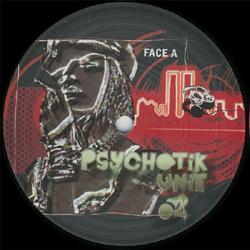 Psychotik Unit 02