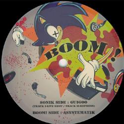 Sonik Boom 06