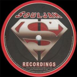 Souljah Recording 15
