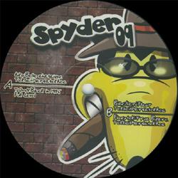 Spyder 09