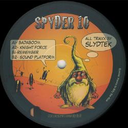 Spyder 10