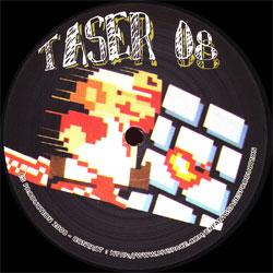 Taser 08