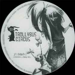 Trollybus Circus 03