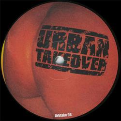Urban Takeover 09