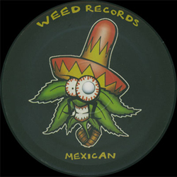 Weed Records 01