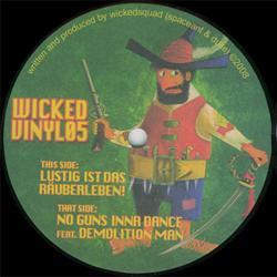 Wicked Vinyl 05