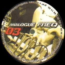 Analogue Frequencies 03