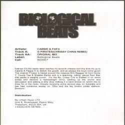 Biological Beats 07