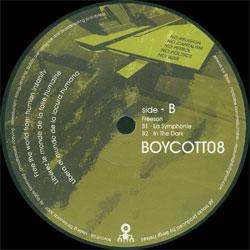 Boycott 08