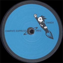 Chapati Express 12