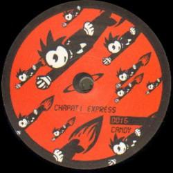 Chapati Express 16