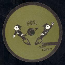 Chapati Express 19