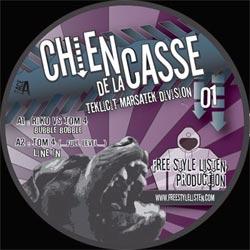 Chien De La Casse 01