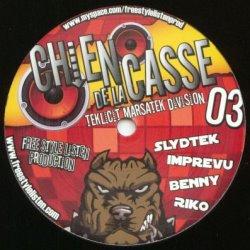 Chien De La Casse 03