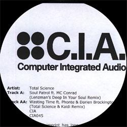 CIA 045