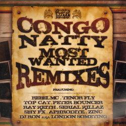 Congo Natty Rmx Lp 03