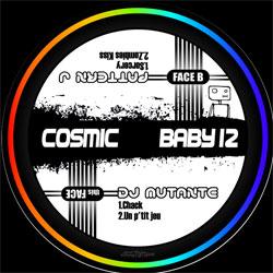 Cosmic Baby 12