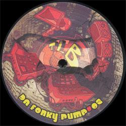 Da Fonky Pump 02