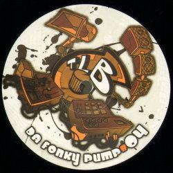 Da Fonky Pump 04