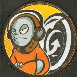 Drum Orange 01