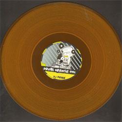 Drum Orange 06