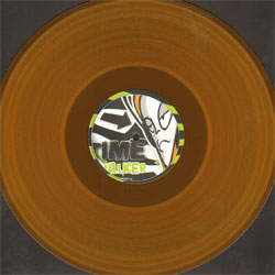 Drum Orange 07