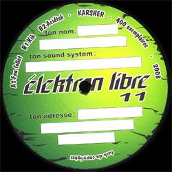 Elektron Libre 11