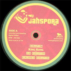 Jahspora 02