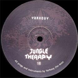Jungle Therapy 18