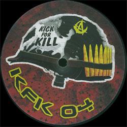 Kick For Kill 04
