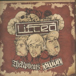 Lifted Music 07