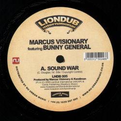 Lion Dub 05