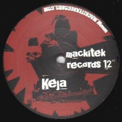 Mackitek 12