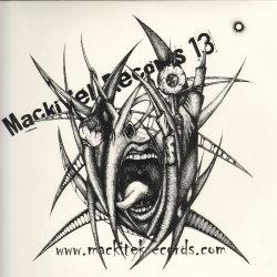 Mackitek 13