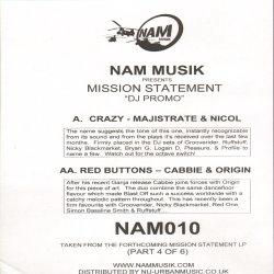 NAMO 10 P