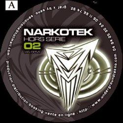 Narkotek Hors Serie 02