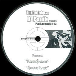 Panik Records 03