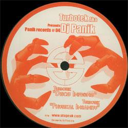 Panik Records 04