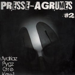 Presse Agrumes 02