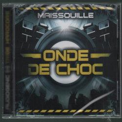 Psychik Genocide CD 51